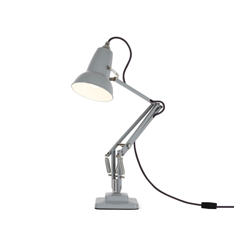 Original 1227 mini Bordslampa dove grey
