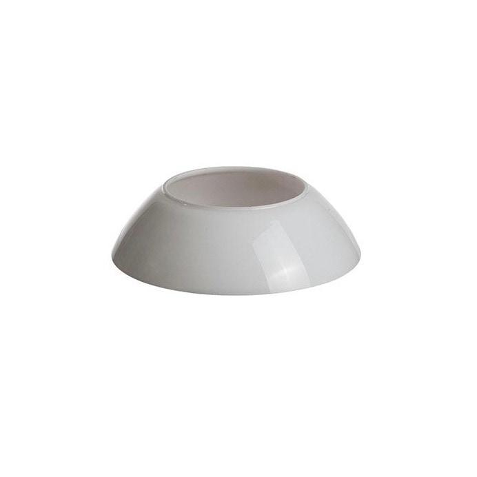 Reservglas PH 4½ 3½ GolvlampaBordslampa mellanskärm