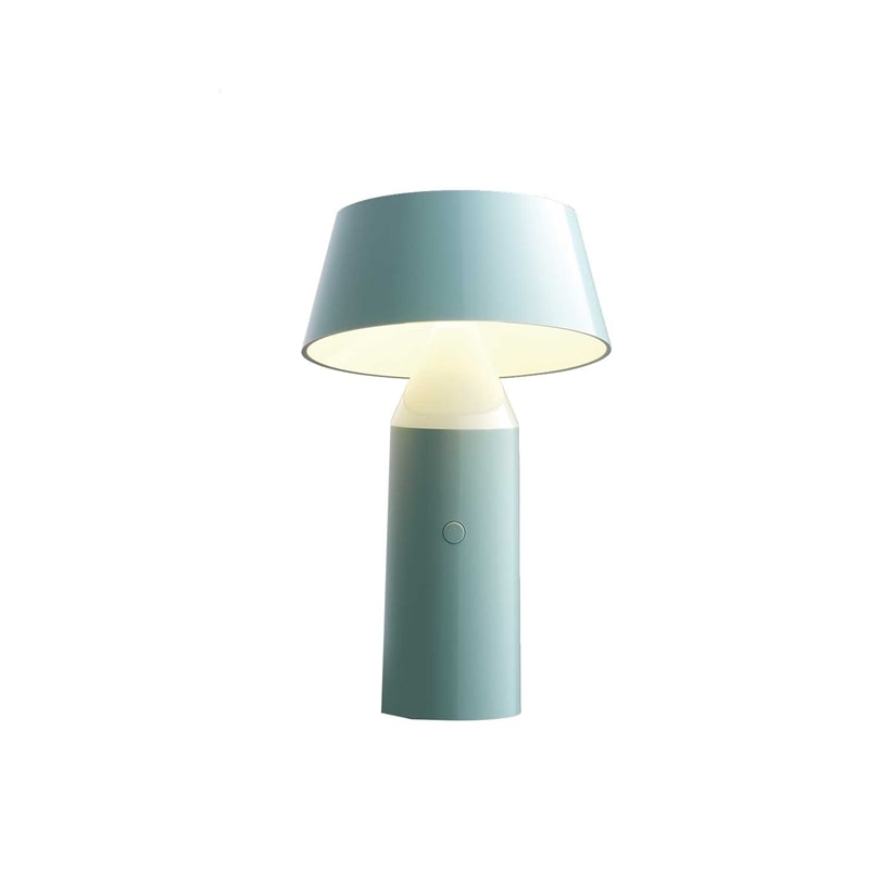 Bicoca Bordslampa light blue
