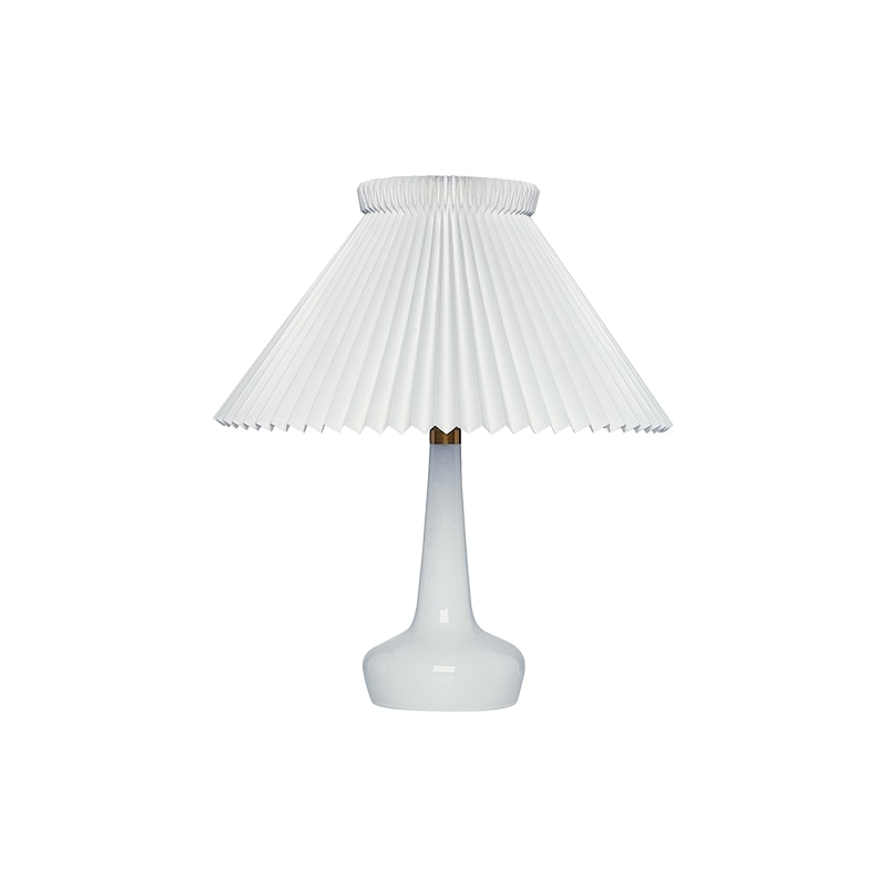 Le Klint model 311 bordslampa mässing
