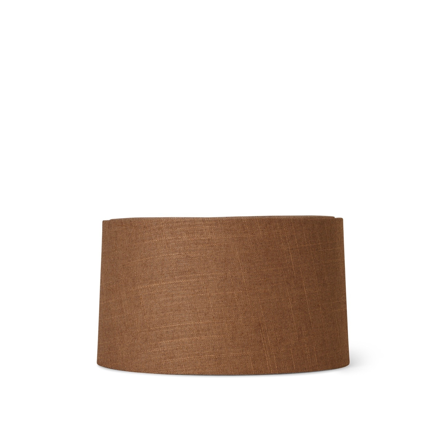 Hebe Lampshade Short - Curry