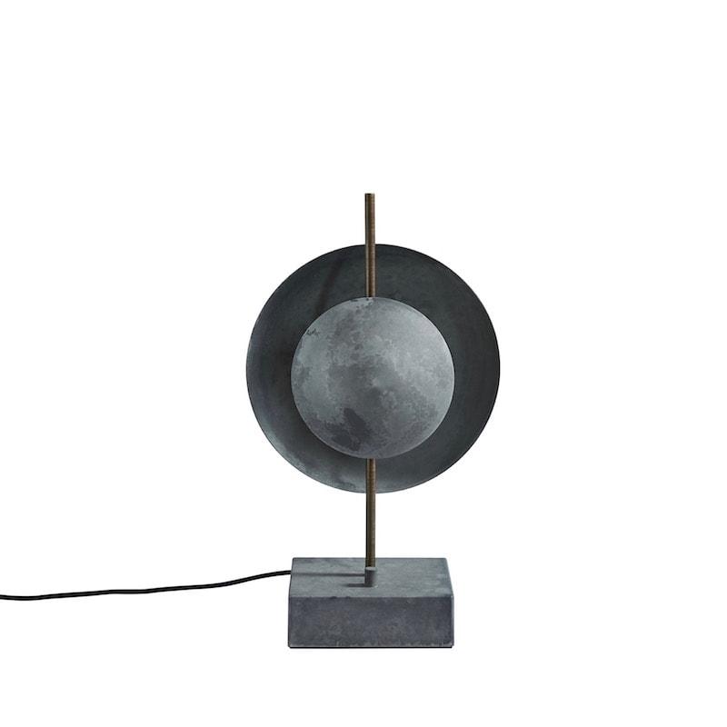 111089 DUSK TABLE LAMP OXI