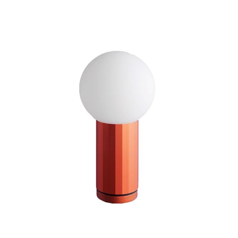 Turn On Bordslampa orange