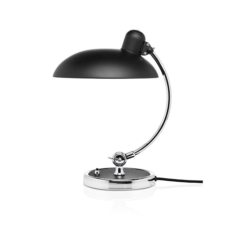 Kaiser idell 6631-T Luxus Bordslampa Matt Svart