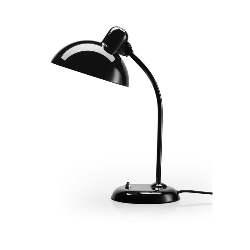 Kaiser idell 6556-T Bordslampa svart