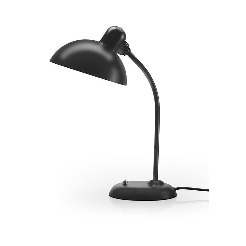 Kaiser idell 6556-T Bordslampa Matt svart