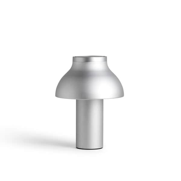 PC S bordslampa aluminium