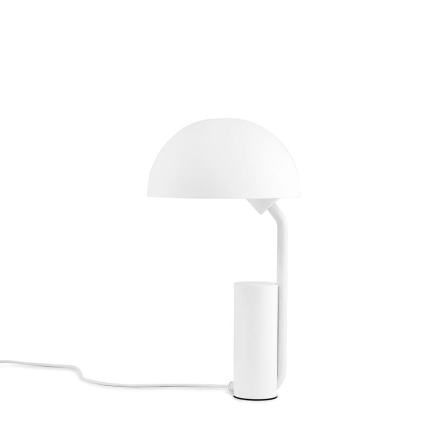 Cap Bordslampa white