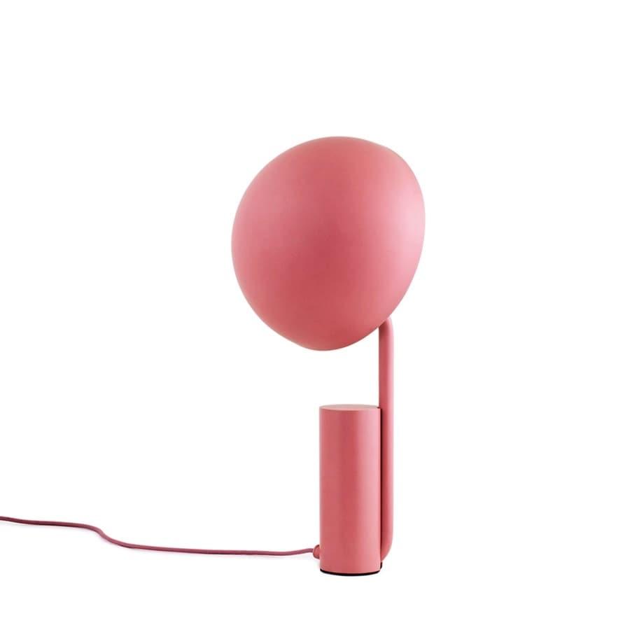 Cap Bordslampa blush