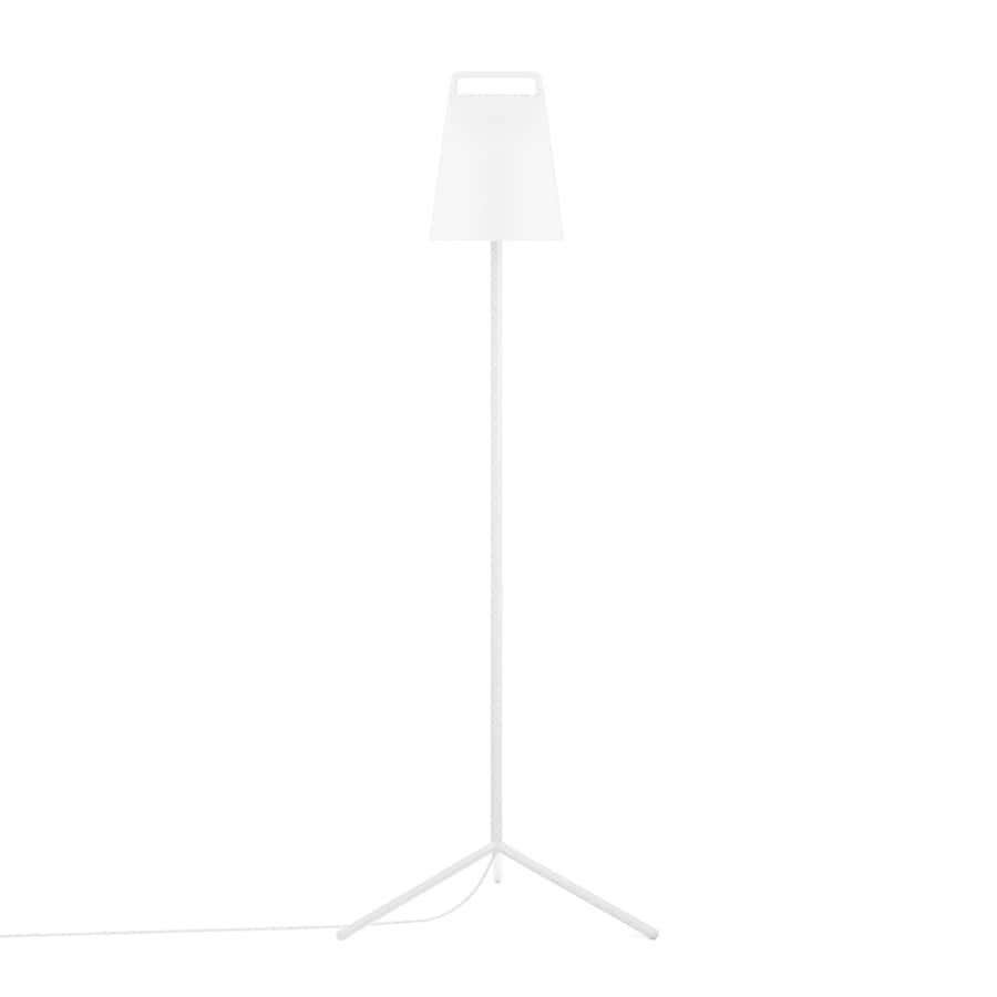 Stage Golvlampa white