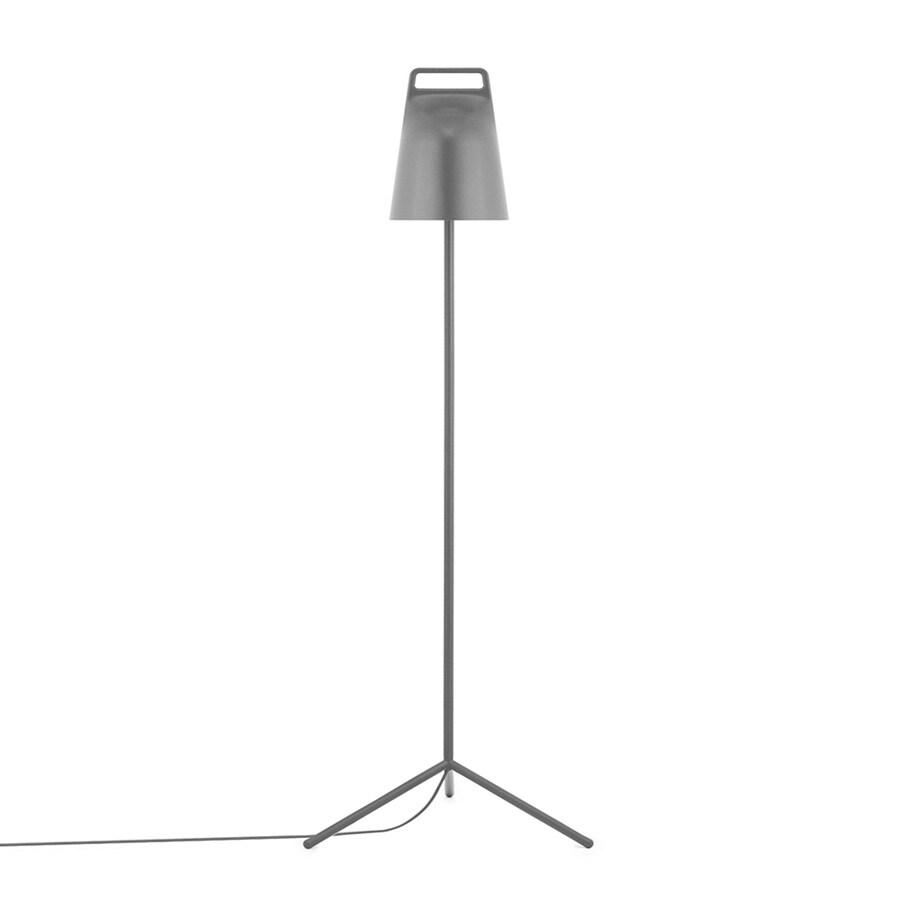 Stage Golvlampa grey