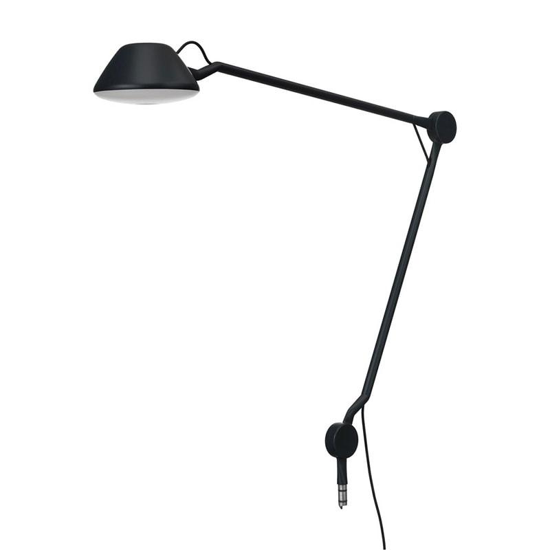 AQ01 plug-in Bordslampa Svart