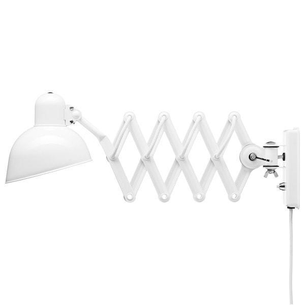 Kaiser idell 6718-W Vägglampa vit