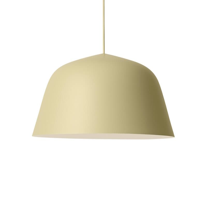 Ambit 40 taklampa green/beige