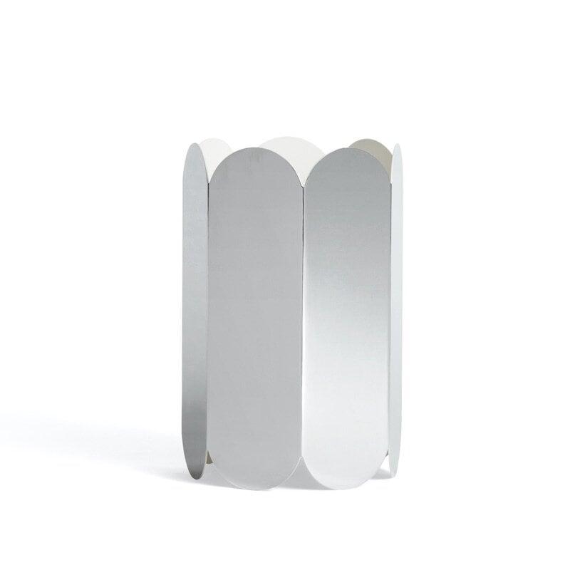 Arcs lampskärm spegel