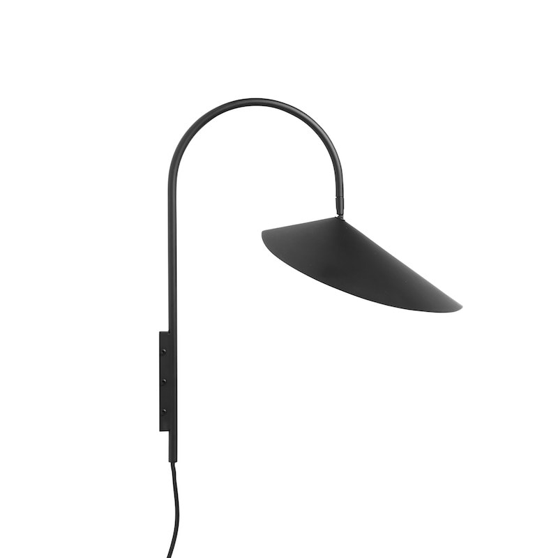 Arum wall lamp_100134-101