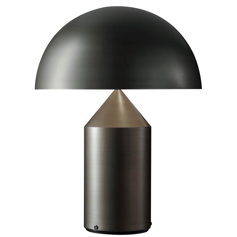 Atollo 233 Bordslampa brons