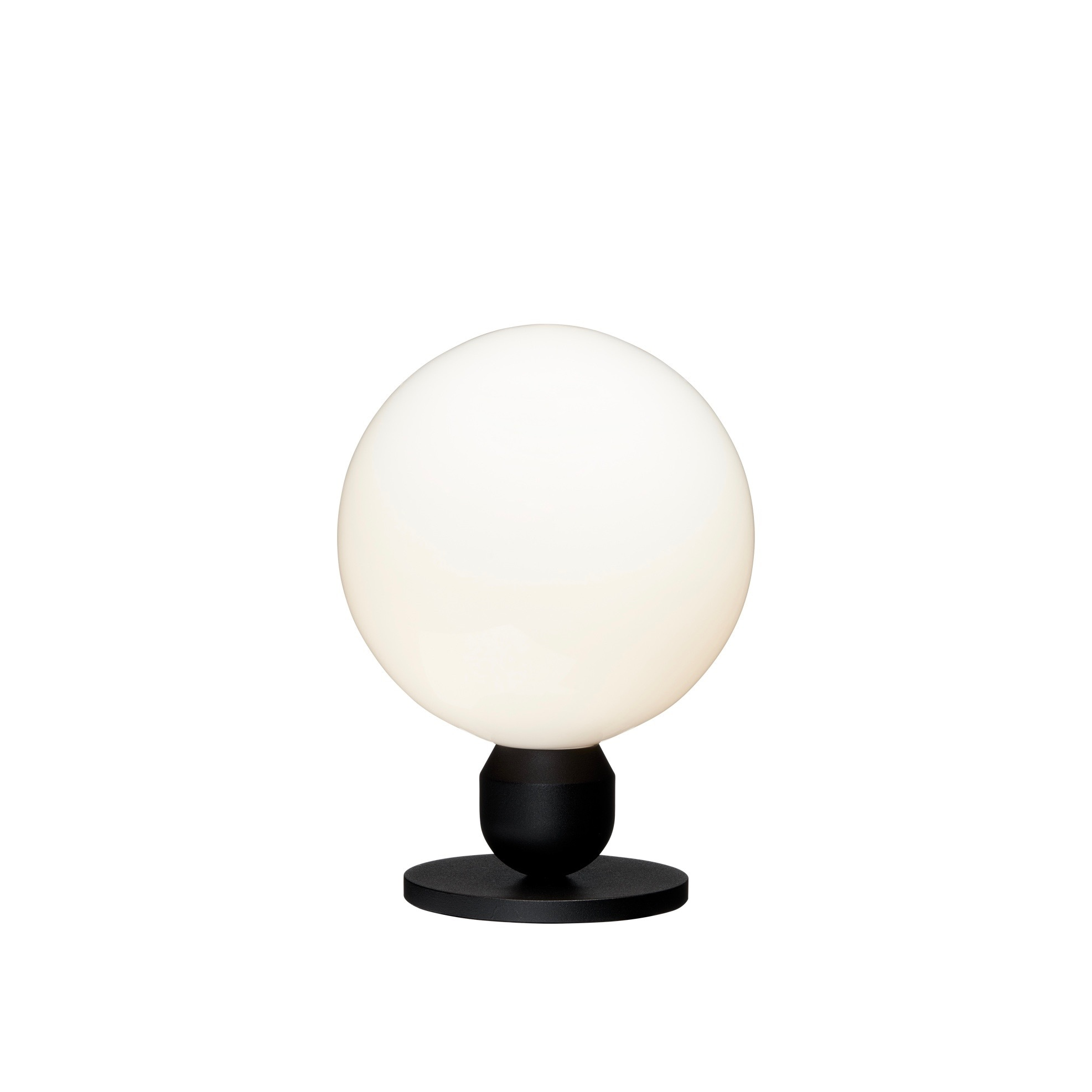 Atom Ø20 bordslampa svart