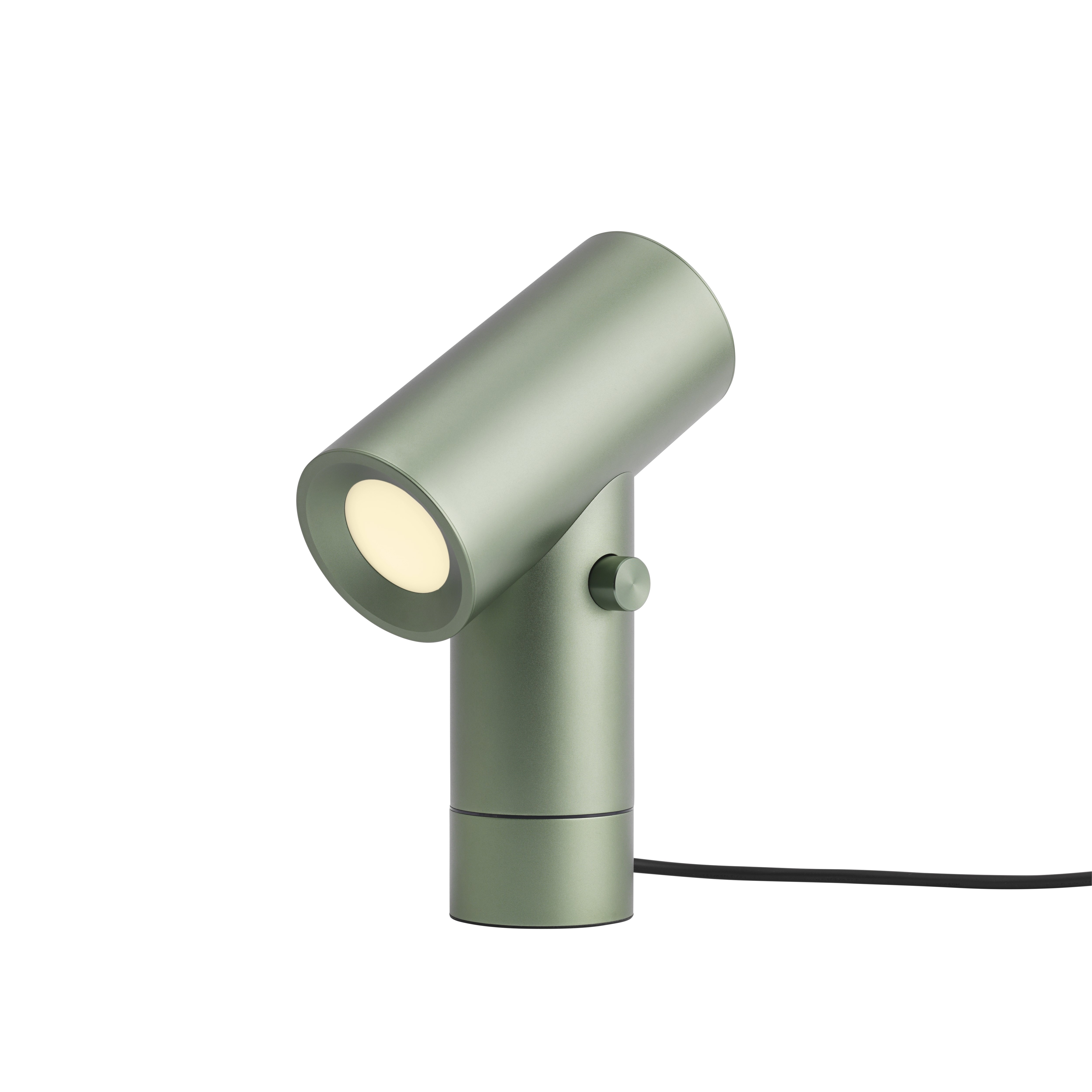 Beam bordslampa grön