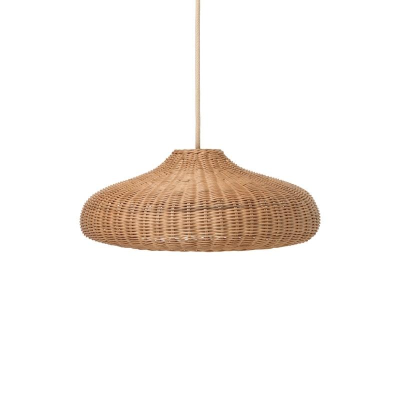 Braided lampshade_100177-206