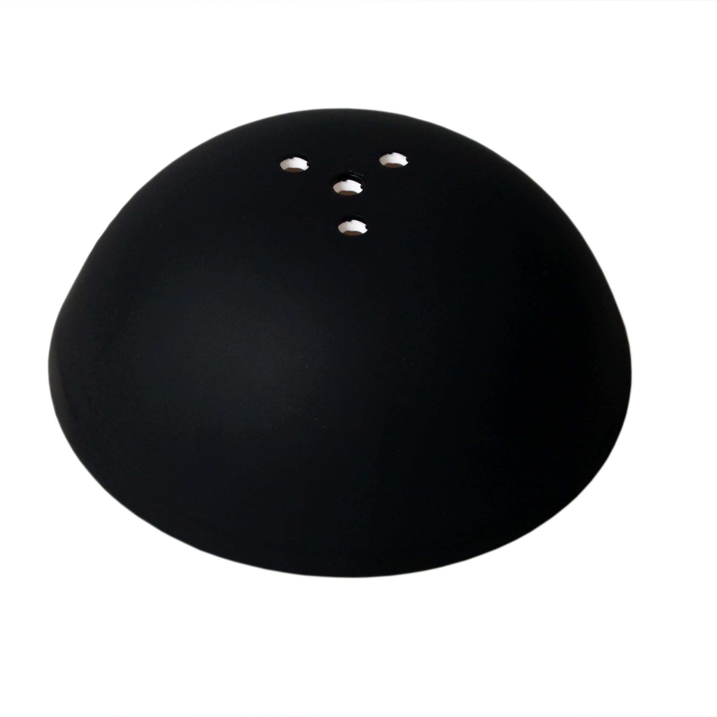 CableCup quattro svart
