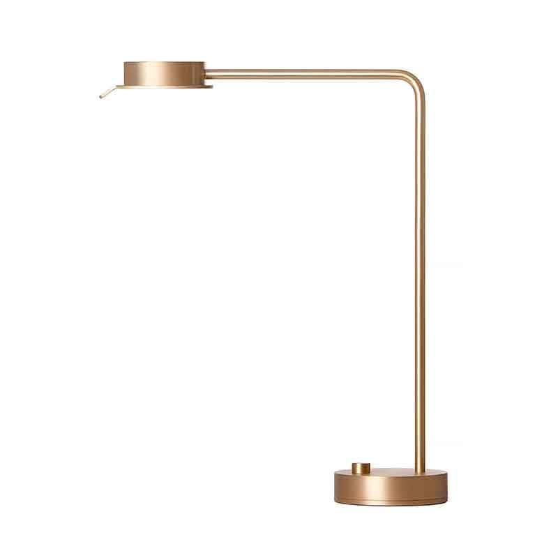 Chipperfield w102 bordslampa mässing