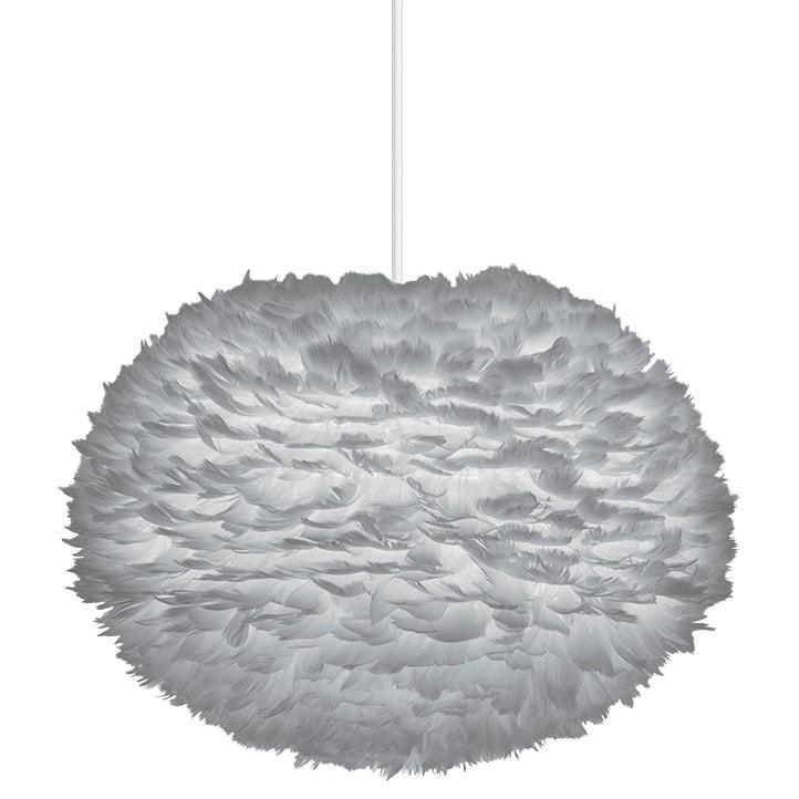 Eos L lampskärm ljusgrå