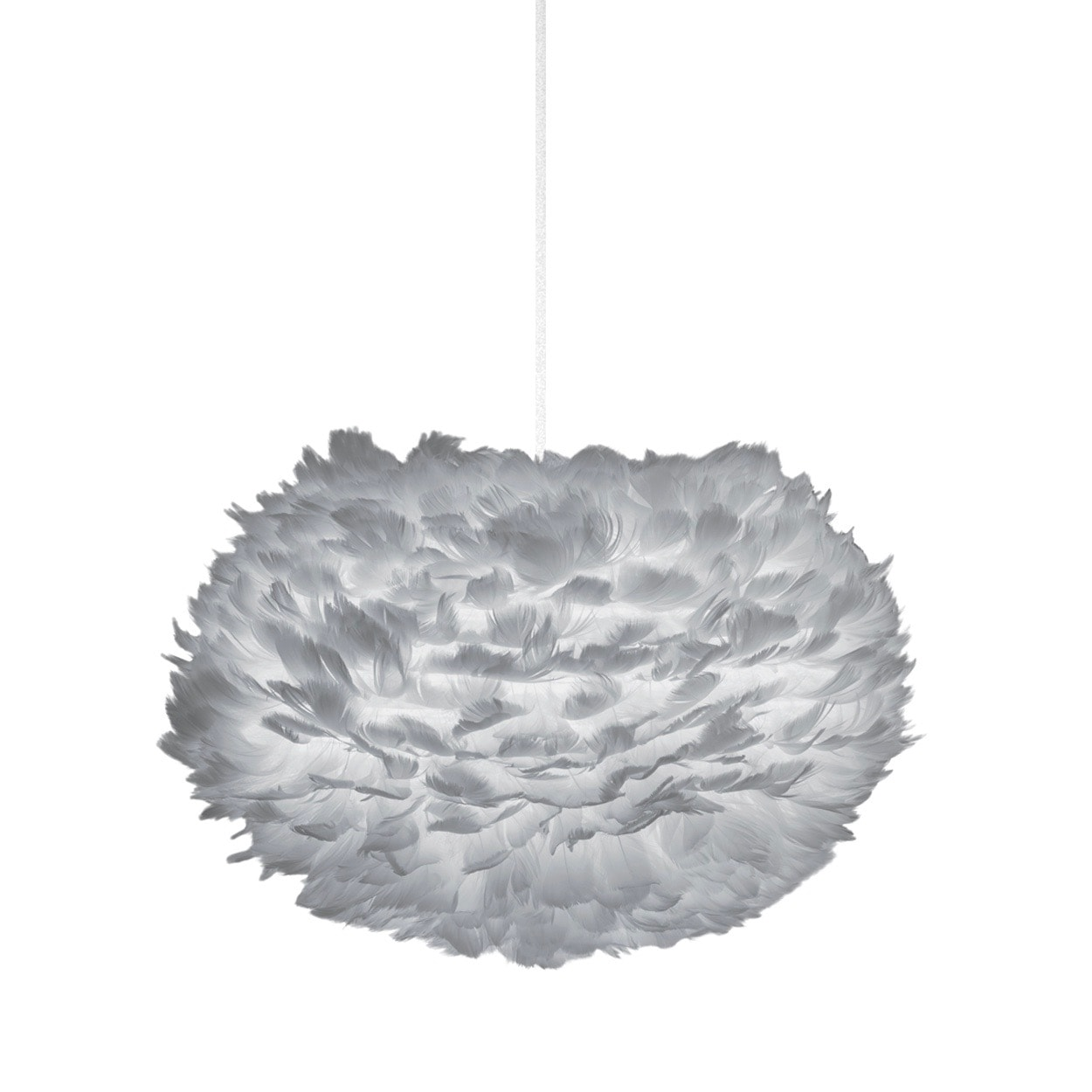 Eos M lampskärm ljusgrå