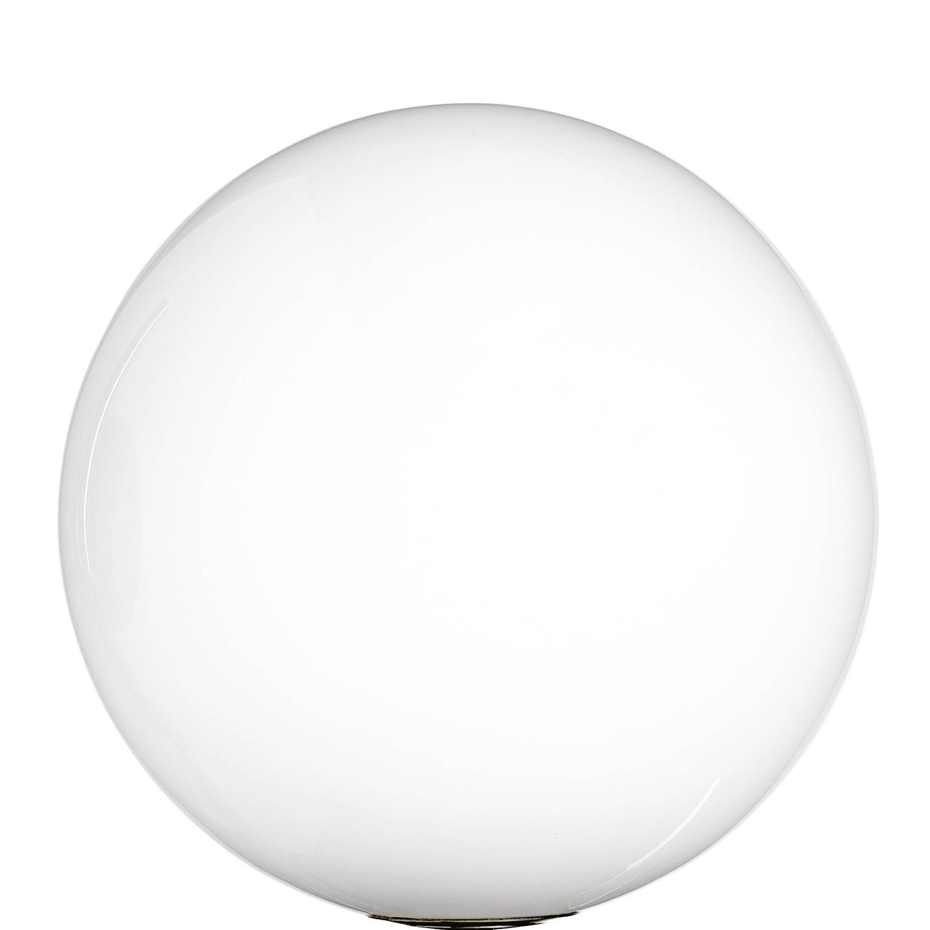 IC Light 1 reservglas krom