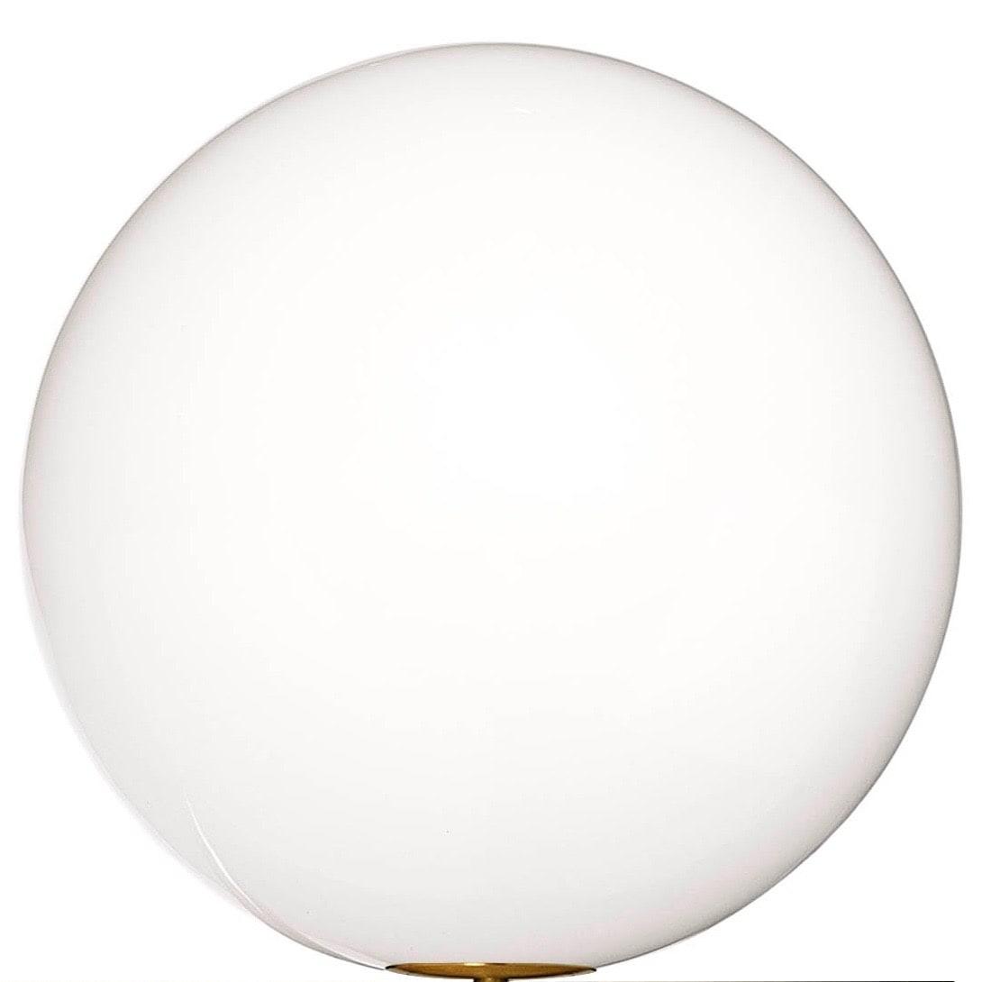 IC Light 2 reservglas mässing