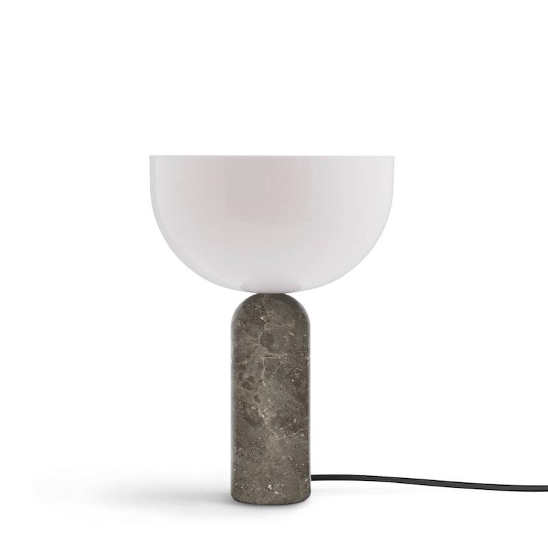 Kizu small bordslampa gris du Marai