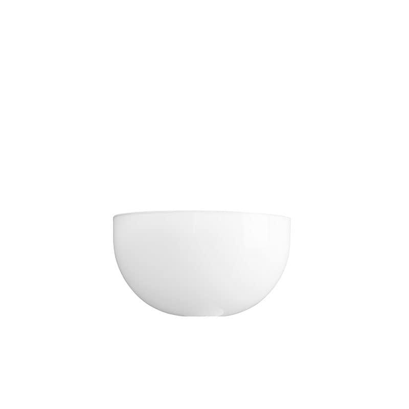 Reservglas skärm Kizu Small