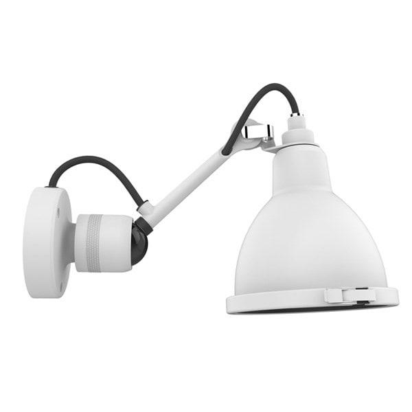 N°304 Bathroom Vägglampa vit