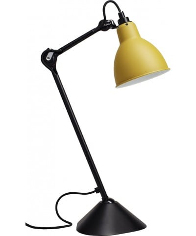 Lampegras 205 bl yellow