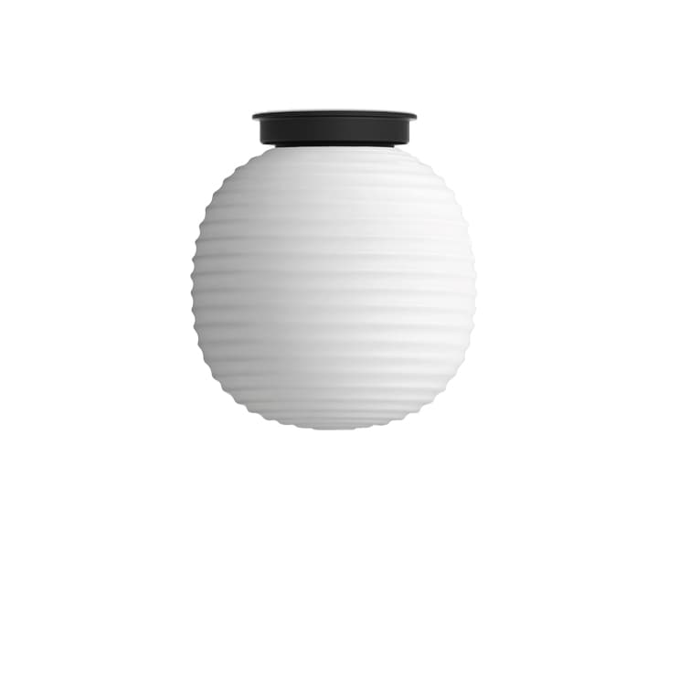 Lantern globe plafond small