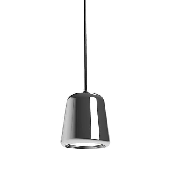 Material taklampa rostfritt stål