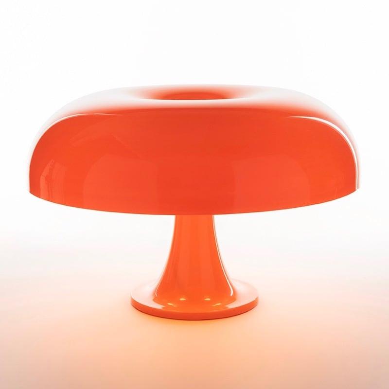 Nesso bordslampa orange