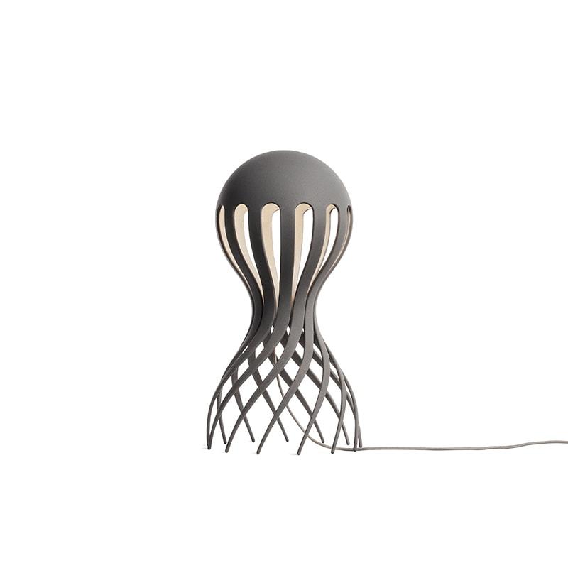 Cirrata bordslampa grå