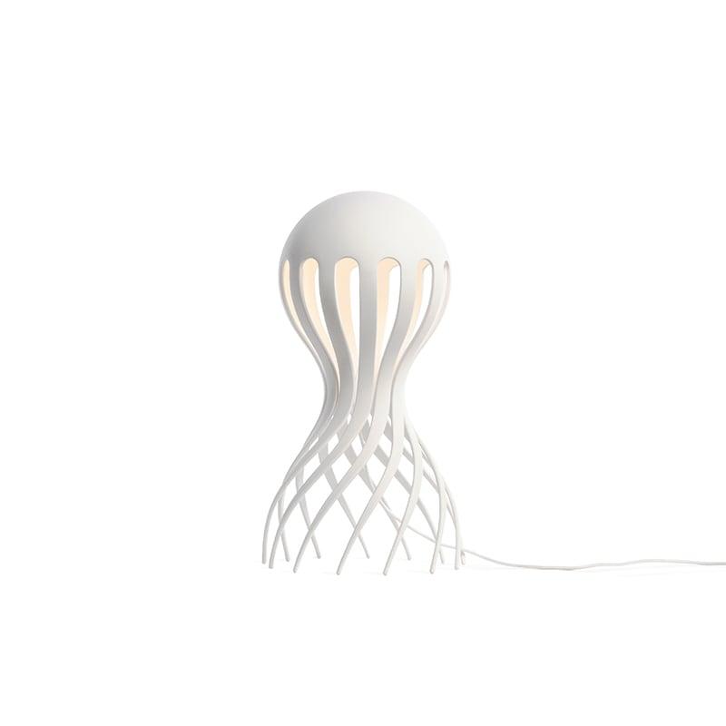 Cirrata bordslampa vit