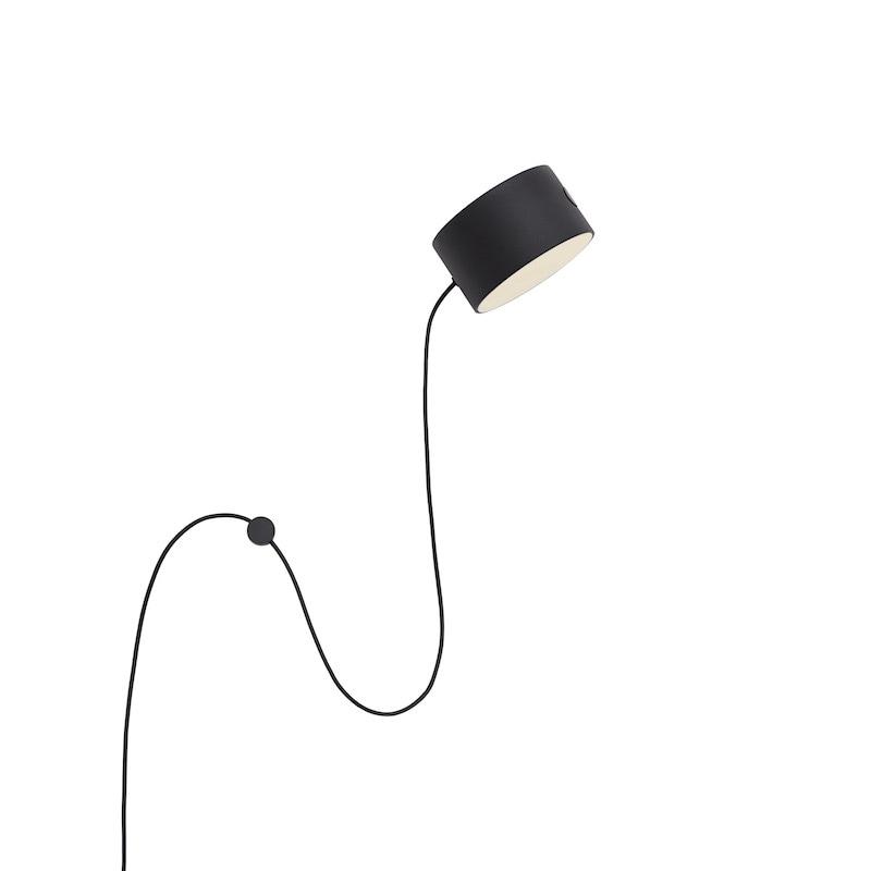 Post_wall_lamp_black
