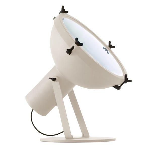 Projecteur 365 golvlampa white sand