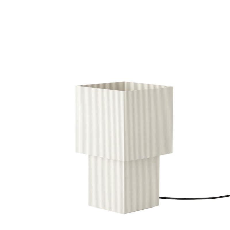 Romb 36 bordslampa cotton