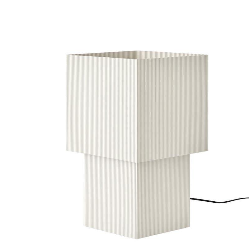Romb 48 bordslampa cotton
