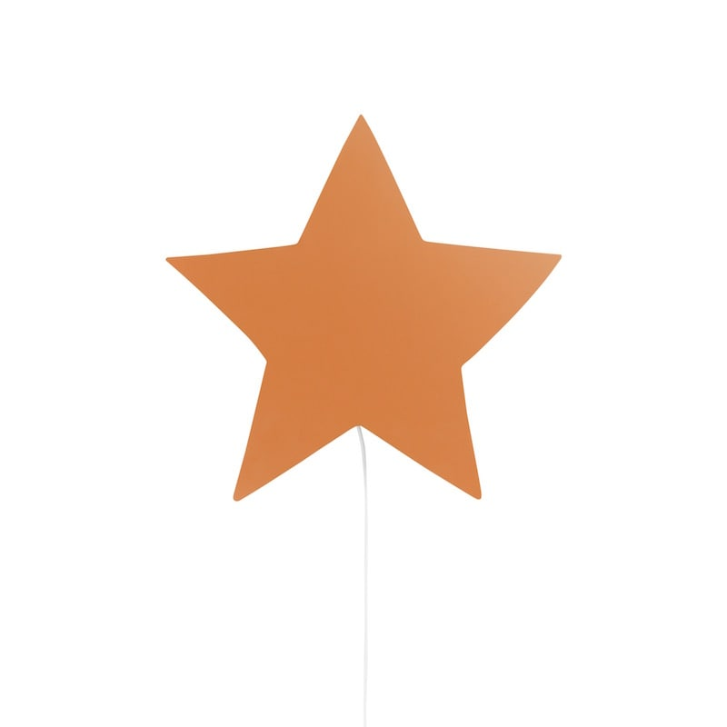Wall lamps Star x 2 - 1