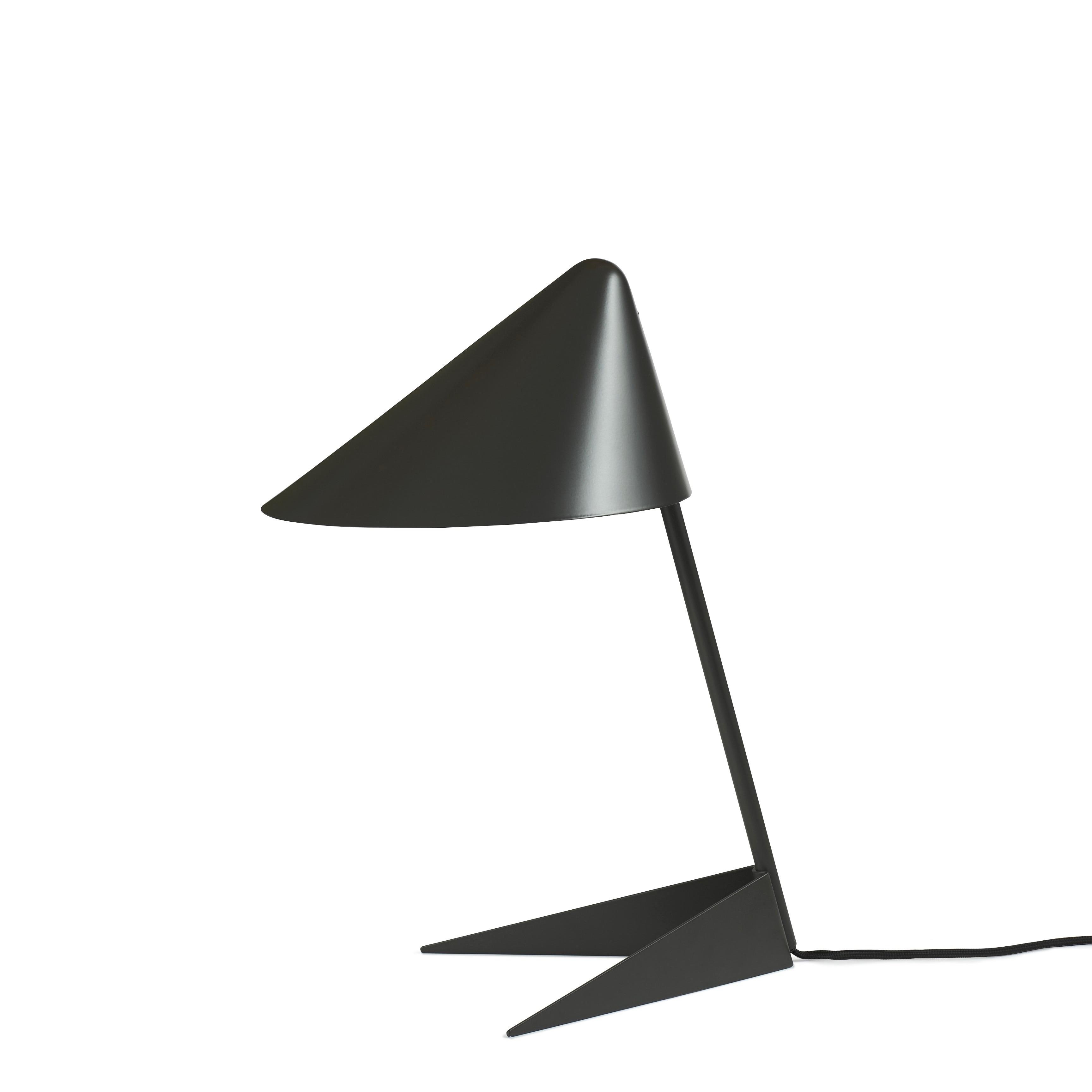 Ambience bordslampa black noir