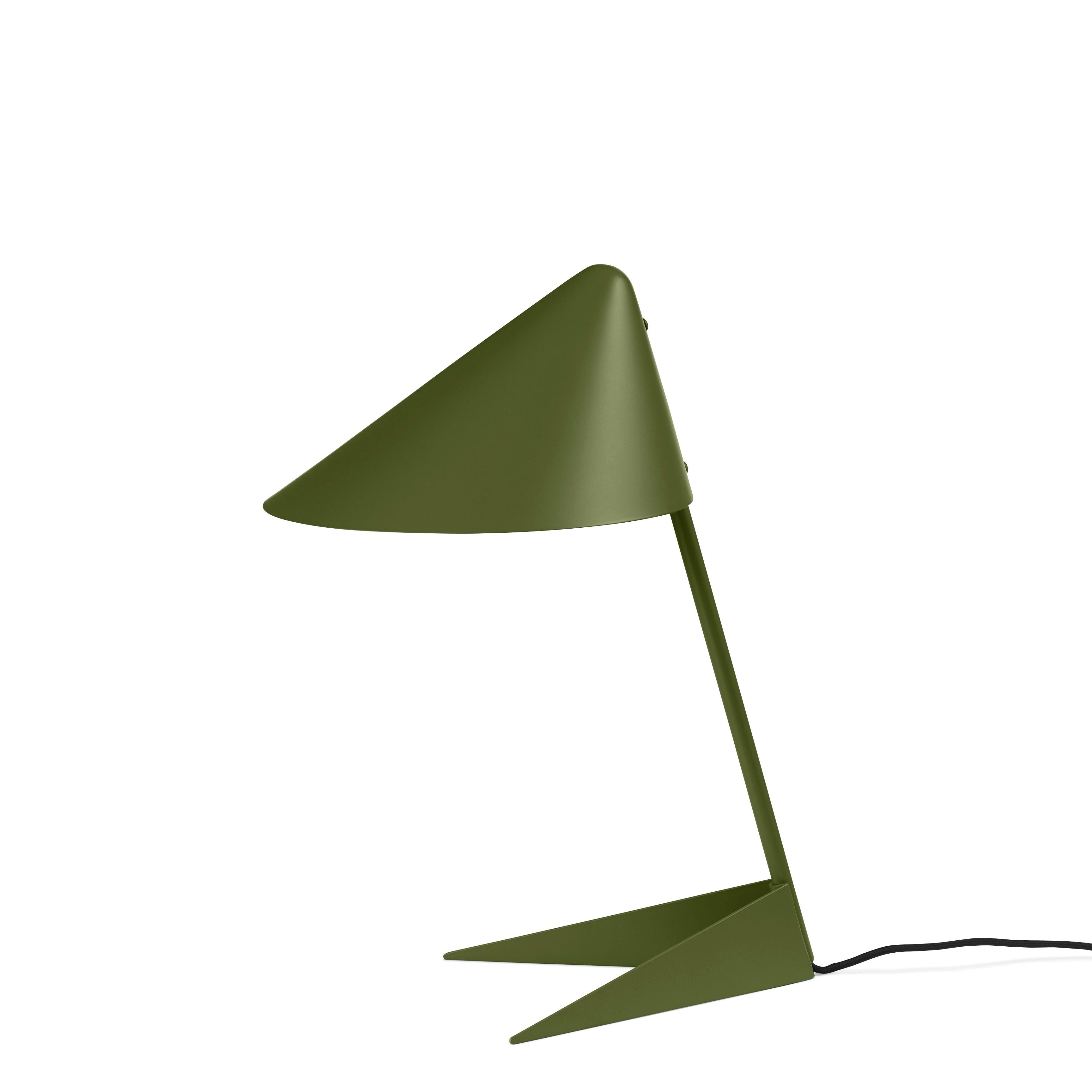 Ambience bordslampa pine green