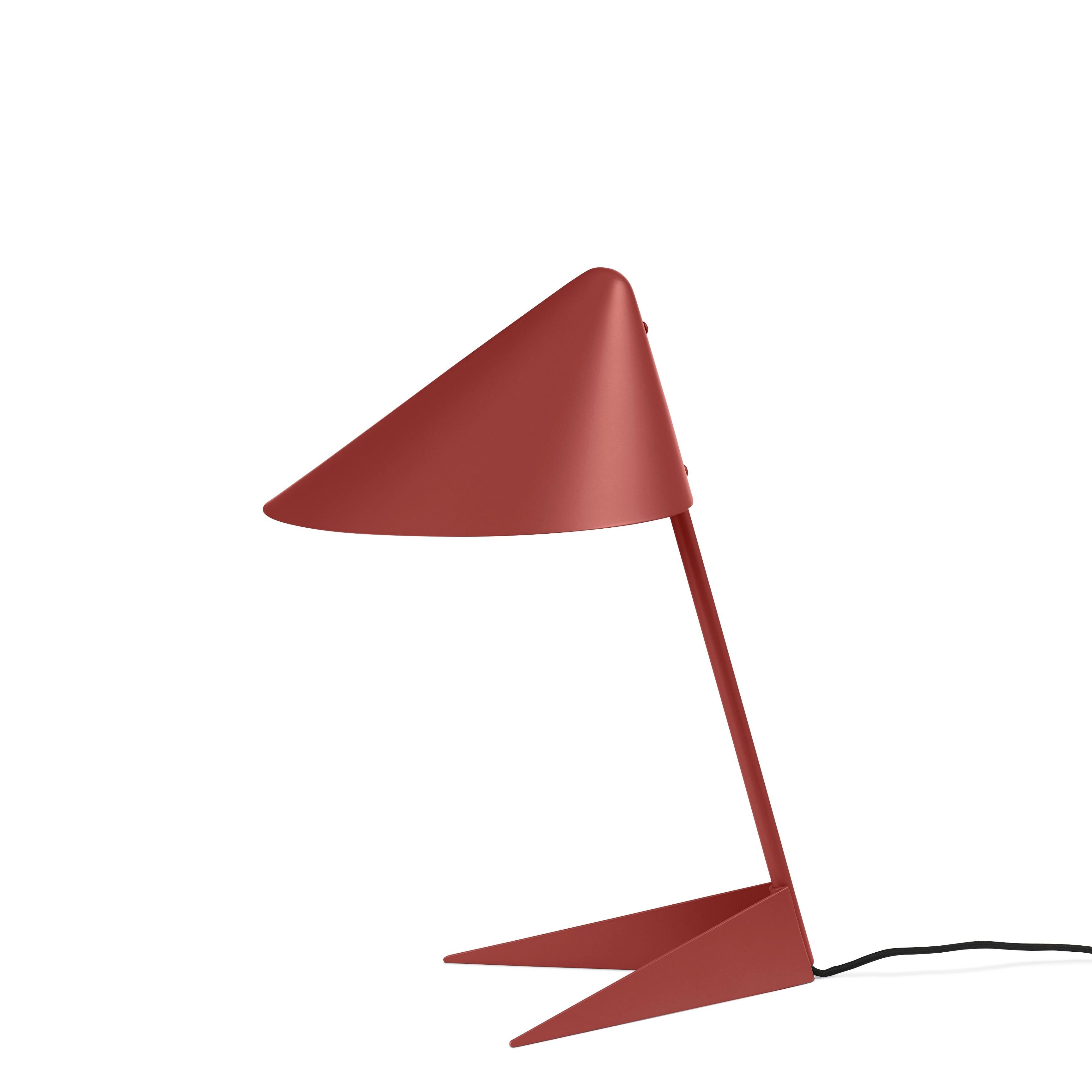 Ambience bordslampa red grape