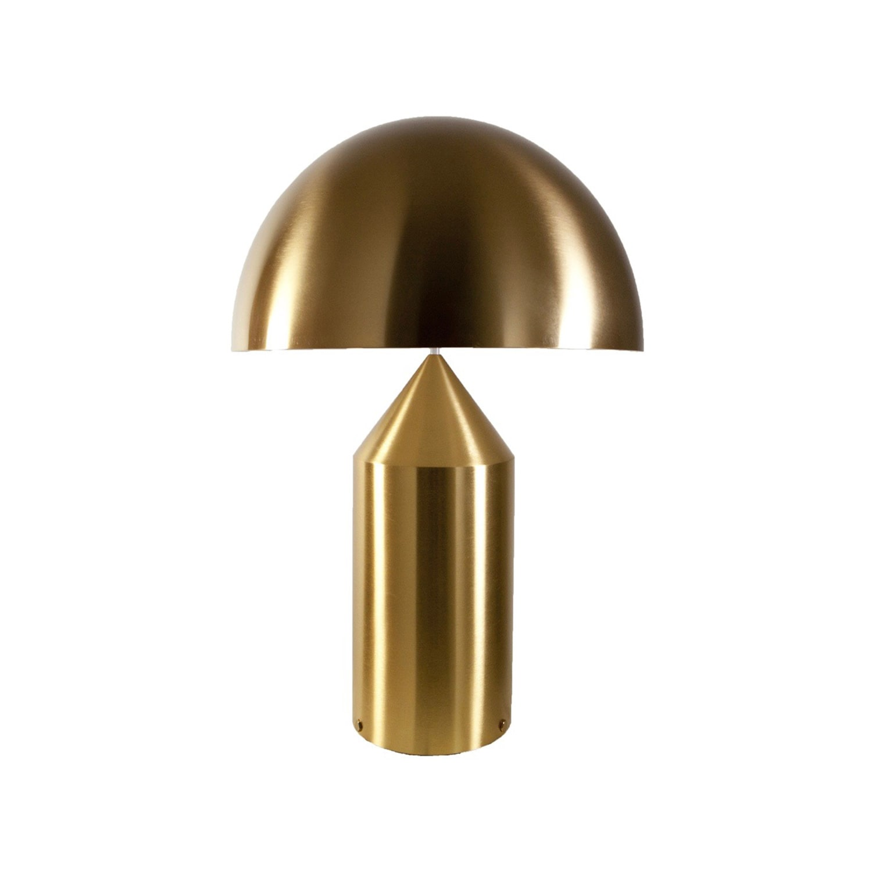 Atollo 238 Bordslampa guld