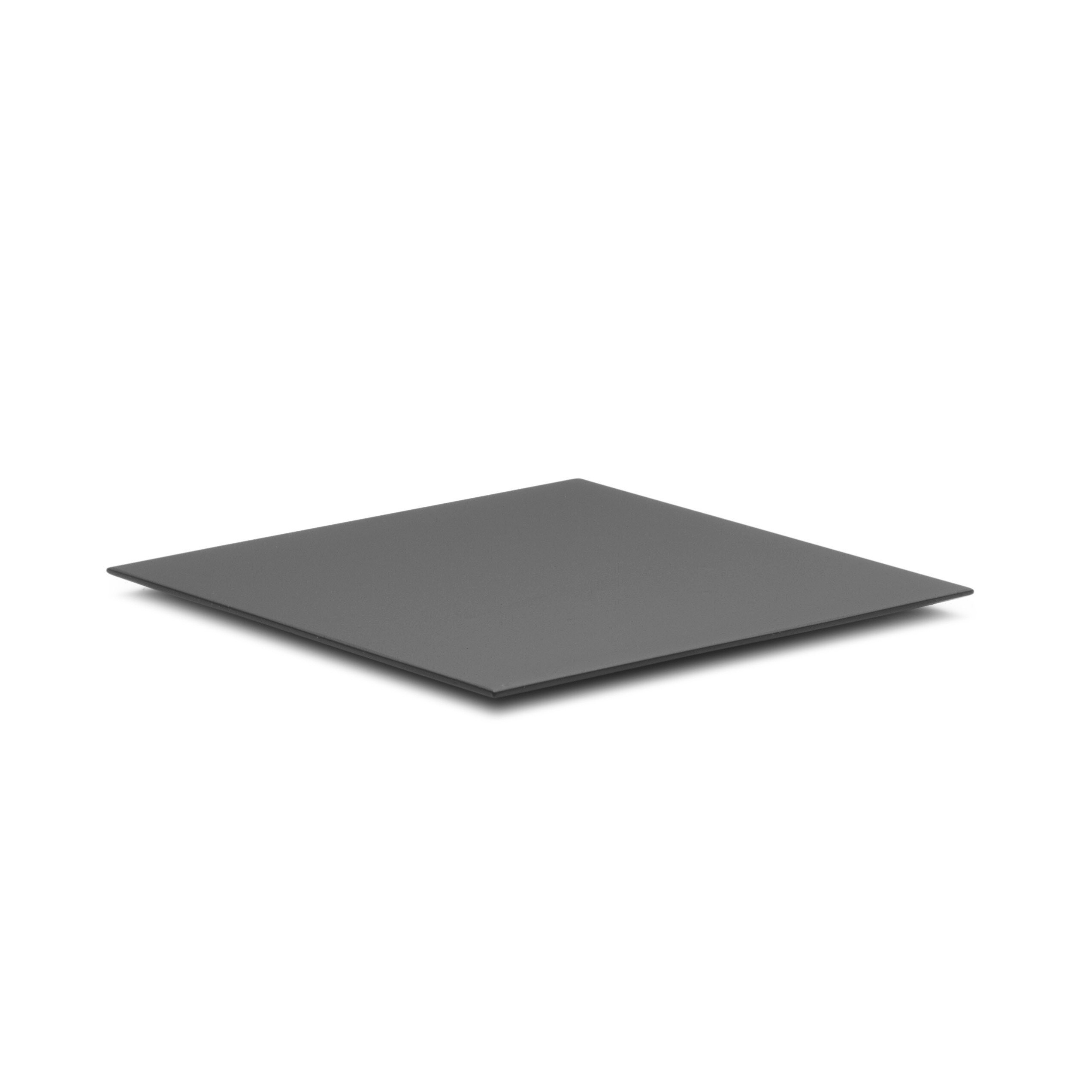 Base kubus 4 svart