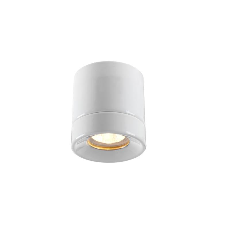 Light On Downlight taklampa bastu vit IP44